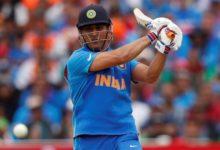 Photo of अब ये खेल खेलते दिखे धोनी, दिसंबर में खेल सकतें हैं टीम इंडिया के साथ