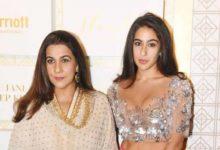 Photo of अभिनेत्री अमृता सिंह के मामा की संपत्ति पर हुई 6.25 करोड़ की ठगी
