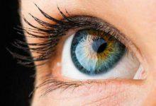 आंखों
