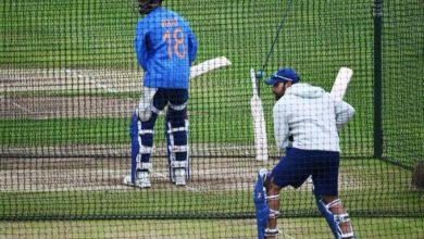 Photo of VIDEO : India vs South Africa के बीच होने वाले T20 मैच से पहले भारत को मिली बुरी खबर