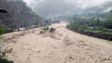 Photo of उत्तराखंड में 14 सितंबर से 17 सिंतबर तक इन जिलों में भारी बारिश का अलर्ट