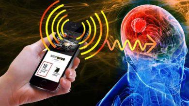 Photo of इन मोबाइल फोन से आता है सबसे ज़्यादा रेडिएशन, शरीर के लिए हैं खतरनाक