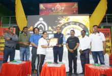 Photo of 13th UP State Kung fu championship में रहा लखनऊ का दबदबा, जीते 40 गोल्ड