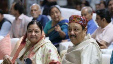 Photo of त्रिवेन्द्र सिंह रावत ने माता मंगला जी के जन्मदिवस पर उन्हें दी शुभकामनाएं