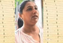Photo of पीएम मोदी की भतीजी का पर्स लेकर भागे बदमाश