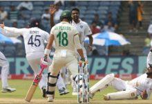 Photo of VIDEO : भारत की फतह, दूसरे टेस्ट में दक्षिण अफ्रीका को पारी और 137 रनों से रौंदा
