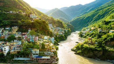 Photo of उत्तर पूर्वी राज्यों व हिमालयी राज्यों में उत्तराखण्ड, सिक्किम और हिमाचल प्रदेश को मिला सबसे बड़ा स्थान