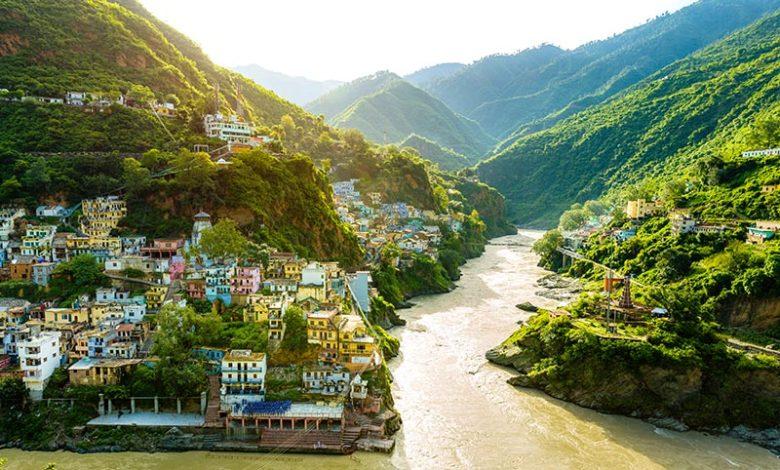 हिमालयी राज्यों