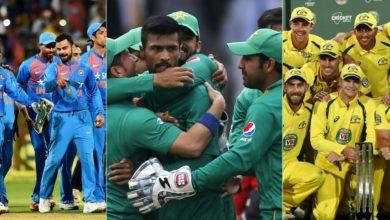 Photo of ICC Rankings में बुमराह और विराट नंबर एक, हिटमैन ने लगाई लंबी छलांग