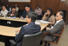 Photo of उत्तराखंड में पर्यटन, कृषि, दुग्ध और वैकल्पिक ऊर्जा क्षेत्रों में बढ़ेगा निवेश का दायरा