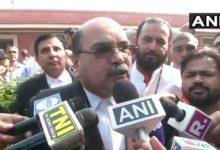 Photo of Ayodhya Verdict LIVE: विवादित ज़मीन रामलला विराजमान को दी गई, सुन्नी वक्फ बोर्ड को पांच एकड़ भूमि