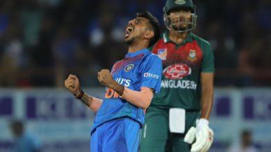 Photo of भारत बनाम बांग्लादेश के बीच तीसरा टी-20 मैच आज, गेंदबाज़ी में सुधार लाना चाहेगी टीम इंडिया