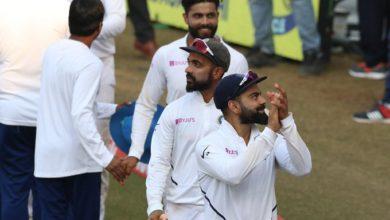 Photo of पिंक बॉल टेस्ट से पहले भारत की शानदार जीत, पारी और 130 रन से हारा बांग्लादेश