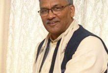 Photo of राष्ट्रीय प्रेस दिवस पर सीएम त्रिवेंद्र ने दी बधाई