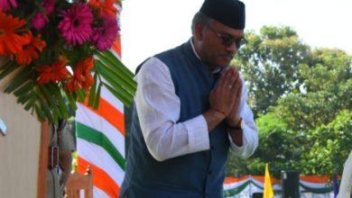 Photo of छठ पूजा पर प्रदेशवासियों को सीएम त्रिवेन्द्र सिंह रावत ने दी बधाई