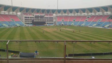 Photo of वेस्टइंडीज की गेंदबाजी के आगे धराशायी हुई अफगानी टीम, 195 रनों का दिया लक्ष्य