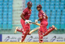 Photo of WI vs AFG: तीसरे वनडे में वेस्टइंडीज ने अफगानिस्तान को 5 विकेट से हराया
