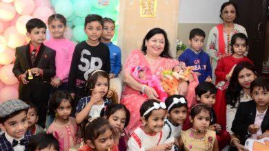 Photo of अजंता हॉस्पिटल एंड आईवीएफ सेंटर ने किया वार्षिक टेस्ट ट्यूब बेबी मीट का आयोजन