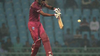 Photo of Live: वेस्टइंडीज ने अफगानिस्तान को दिया 248 रनों का लक्ष्य