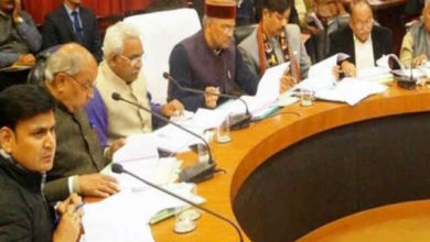 Photo of त्रिवेंद्र कैबिनेट की महत्वपूर्ण बैठक आज, फैसले नहीं किये जाएंगे सार्वजनिक