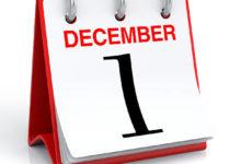 Photo of 1 दिसंबर से देश में कुछ चीजों को लेकर होने जा रहे हैं बड़े बदलाव, जानिए क्या होंगे नए नियम