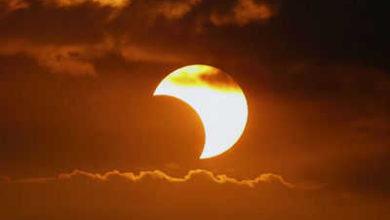 Photo of जानिए कब लगने वाला है इस वर्ष का अंतिम सूर्य ग्रहण, इसे किन जगहों पर देखा जाएगा