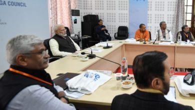 Photo of वेस्ट टू एनर्जी नीति से स्वच्छ होगी गंगा की धारा – सीएम त्रिवेंद्र
