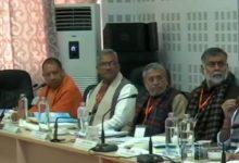 Photo of राष्ट्रीय गंगा परिषद की बैठक में सीएम त्रिवेंद्र सिंह रावत ने उठाया बड़ा मुद्दा