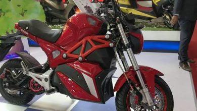 Photo of फुल चार्ज में 150KM दौड़ेगी ये इलेक्ट्रिक बाइक, जानें कीमत और खासियत
