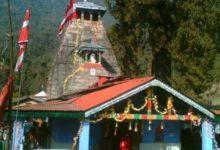 Photo of उत्तराखंड के इस मंदिर में नि:संतान दंपति की कामना पूरी करती हैं देवी अनुसूया