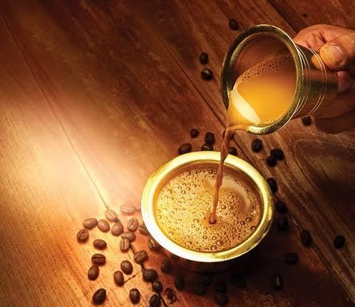 फिल्टर कॉफी