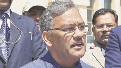 Photo of हैदराबाद एनकाउंटर की उत्तराखंड के CM ने की तारीफ