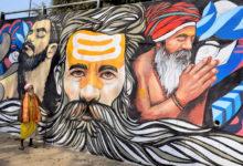 Photo of हरिद्वार में 2021 कुंभ की तैयारी शुरू, दीवारों पर दिखेगा उत्तराखंड का इतिहास