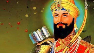Photo of गुरू गोविंद सिंह की जयन्ती पर सीएम त्रिवेंद्र ने दी लोगों को बधाई