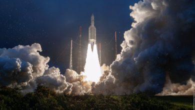 Photo of VIDEO : ISRO ने फिर रचा इतिहास, लॉन्च हुआ ताकतवर GSAT-30 सैटेलाइट
