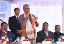 Photo of पीटीए शिक्षकों के मानदेय के बारे में सीएम त्रिवेंद्र ने की अहम बैठक