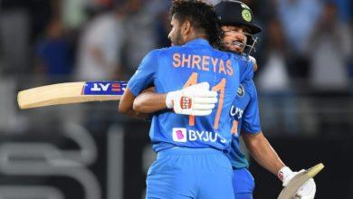 Photo of श्रेयस अय्यर की धांसू पारी बनी टीम इंडिया के लिए जीत का सबसे बड़ा कारण