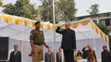 Photo of भारत का संविधान दुनिया के लिए गौरव का प्रतीक – मुख्य सचिव