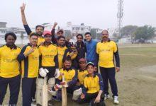 Photo of मीडिया कप 2020 : डिजिटल मीडिया ने द पायनियर को उद्घाटन मैच में 10 विकेट से हराया
