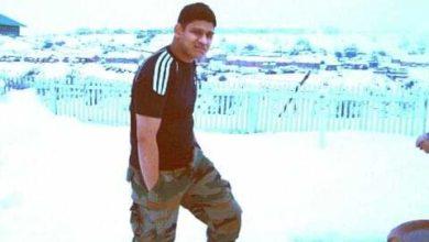 Photo of शहीद मेजर चित्रेश बिष्ट को नवाजा गया 'सेना मेडल'