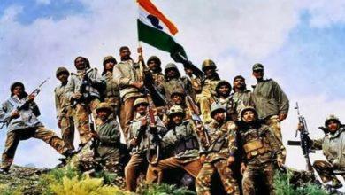 Photo of जाने 15 जनवरी को क्यों मनाया जाता है सेना दिवस