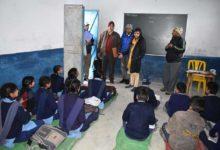 Photo of चमोली : डीएम स्वाति एस भदोरिया ने बच्चों को दिया अपना मोबाइल नंबर