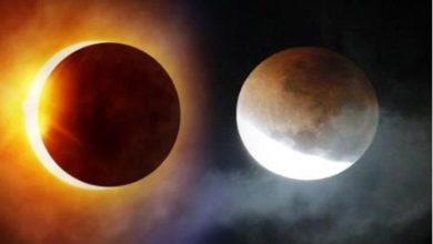 Photo of साल का पहला ग्रहण कल, जानिए क्यों लगता है चंद्रग्रहण