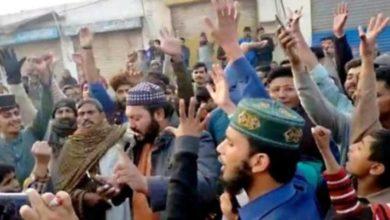 Photo of पाकिस्तान में ननकाना साहिब की घटना पर सीएम त्रिवेंद्र ने कही बड़ी बात