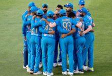 Photo of T20 World Cup के लिए भारतीय खिलाड़ियों के नाम तय