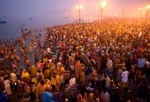 Photo of देश के सबसे बड़े धार्मिक मेले माघ मेले की आज से हुई शुरुआत