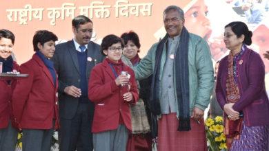 Photo of National Deworming Day : 43 लाख बच्चों को कृमि मुक्ति की दवा खिलाई गई