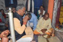 Photo of उत्तराखंड के इस मंदिर में दर्शन करने से पूरी होती है हर मन्नत, सीएम भी टेकते हैं माथा