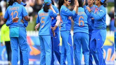 Photo of भारतीय महिला खिलाड़ियों का जलवा बरक़रार, लगातार जीते चार मैच