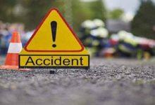 Photo of देहरादून के फ्लाईओवर पर फिर हुआ सड़क हादसा, एक की मौत, एक घायल